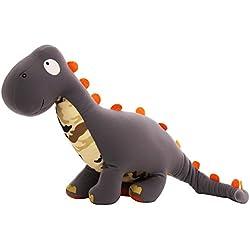 Present trä - dinosaurio de peluche Branchiosaurus