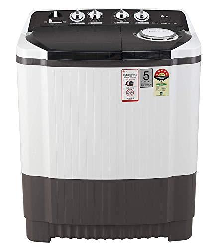 LG Semi Automatic Loading Washing P8035SGMZ