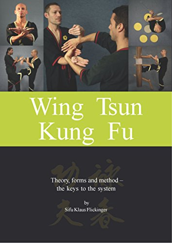 Descargar Libro Wing Tsun Kung Fu - Theory, forms and method - the keys to the system de Klaus Flickinger