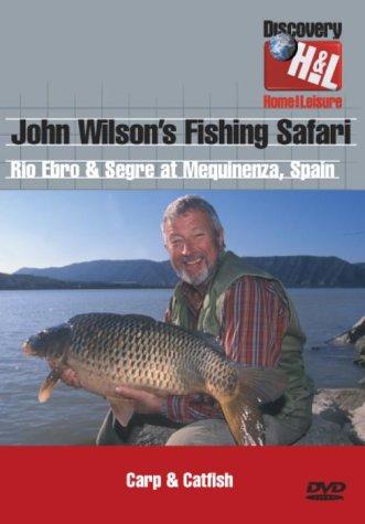 John Wilson's Fishing Safari - Spain