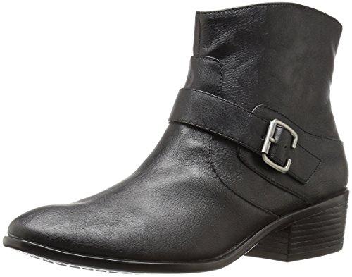 Aerosoles Damen Pferdeschuh, schwarz, 38.5 EU Low Harness Boot