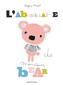 """Afficher """"L'abécédaire de monsieur Bear"""""""