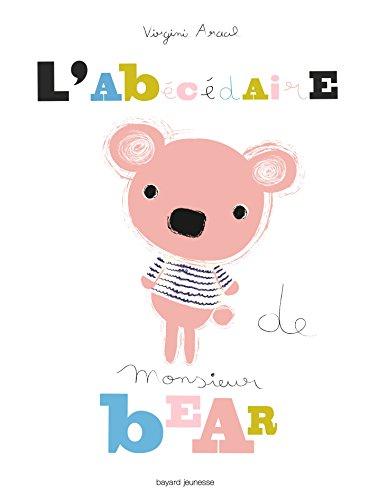 L'abécédaire de monsieur Bear par Virginie Aracil