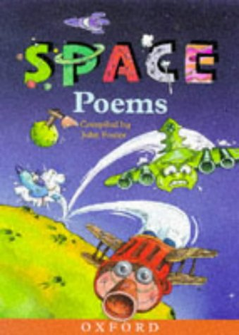 Poetry Paintbox: Space Poems