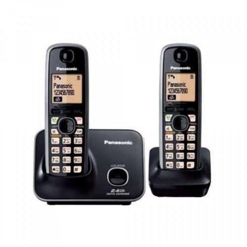 Panasonic Cordless Phone 2.4GHz KX-TG3712SXN