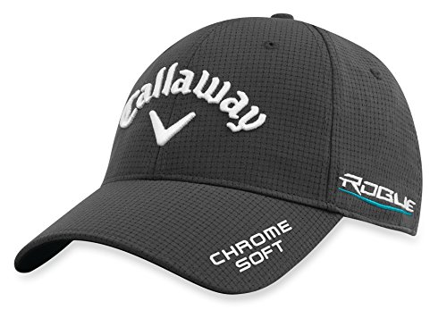 Callaway TA Performance Pro Kopfbedeckungen, Anthrazit, Nicht zutreffend (Golf Klassisches Cap)