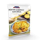 bofrost- Rostini Caserecci con Speck - SURGELATO
