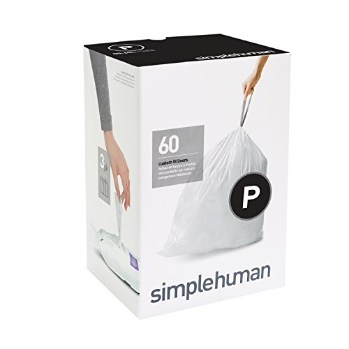 simplehuman-code-p-plastic-custom-fit-bin-liner-pack-of-60-white
