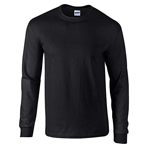 GILDANHerren T-Shirt Dark Heather