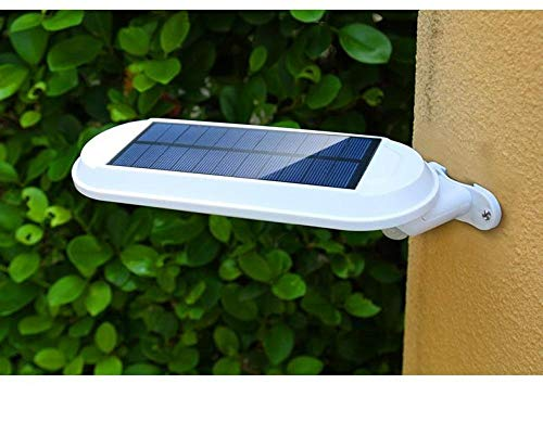 Nombre del producto: Luz de la pista de inducción del cuerpo humano panel Panel solar: 5.5V 1.5W Panel solar Batería: 3.7V # 18650 2200MA de litio source Fuente de luz: 18PCS resalta 2835 parche importado lámpara + reflector Lúmenes: 600LM temperatur...