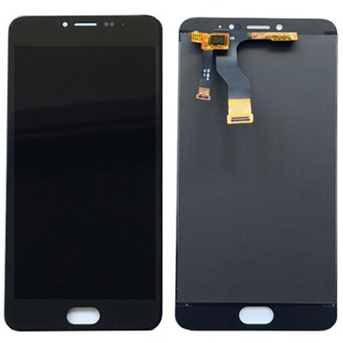 Movilconsolas Display + Tactil Meizu M3 Note M681h 32Gb Negro
