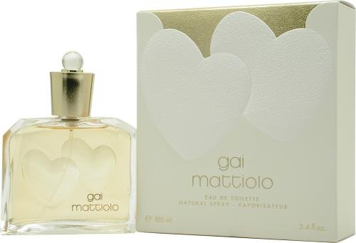 Gai Mattiolo Eau De Toilette For Woman 100 ml