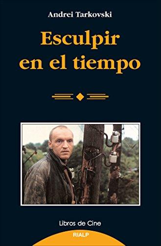 Esculpir En El Tiempo (Cine)