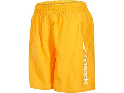 Pantaloncini Da Bagno Ragazzo : Speedo costume da bagno da ragazzo con stampa cm