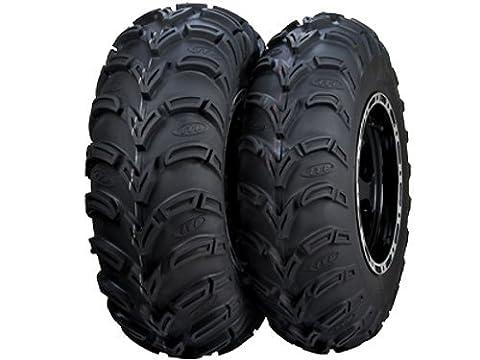 ITP Mud Lite AT Mud Terrain ATV Tire 22x8-10 by ITP