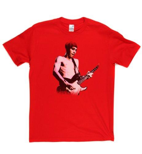 Flea Live Classic Rock T-shirt Rot