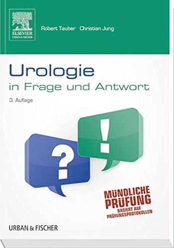 Urologie in Frage und Antwort