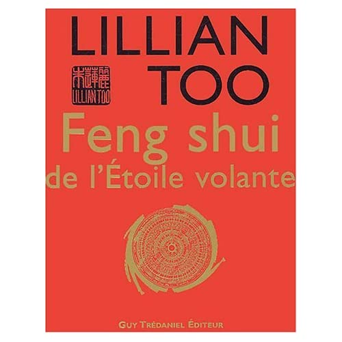 FENG SHUI DE L'?TOILE VOLANTE by LILLIAN TOO (January 19,2003)