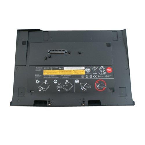 Lenovo ThinkPad Battery 19+ 6 Cell (Thinkpad Externes Akku)