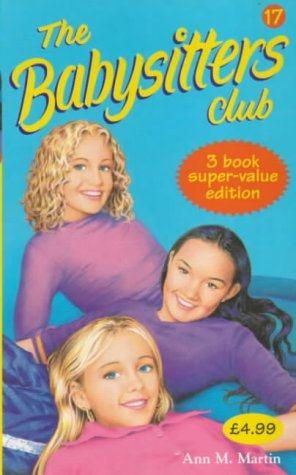 The babysitters club collection 17