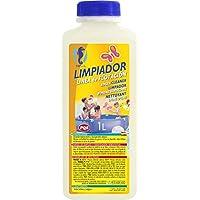 1622124 - Limpiador desincrustante y desengrasante enérgico para la línea de flotación PQS. Botella 1 Lt