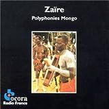 Zaire.Polyphonies Mongo