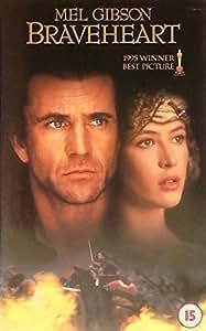 Braveheart [VHS] [1995]