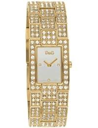 Dolce & Gabbana Damenarmbanduhr Cèst Chic DW 0007