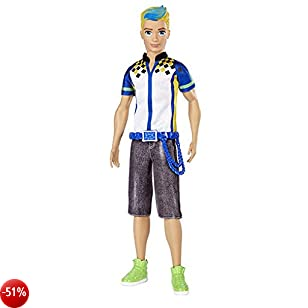 Barbie DTW09 - Kris nel Mondo dei Videogame