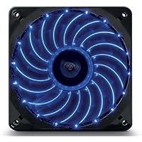 ENERMAX Ventilatore per cabinet 120 mm - LED blu