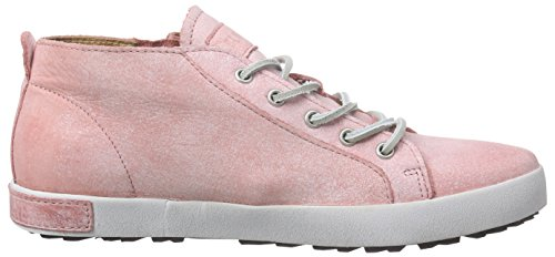 Blackstone Jl17 Damen High-Top Pink (Pink)