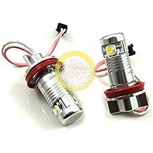 BoomBoost E92 LED MARKER Ojos de Ángel CREE PARA BMW E92 E93 E70 E71 E82 E89 Z4 X5 X6 M3 2X6W