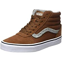 Amazon.it: Vans Marrone