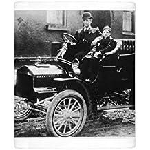 Mug Photo de Henri Ford T au modèle