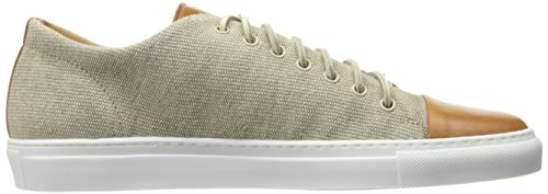 Kenneth Cole Herren Sport Car Low-Top Beige (Sand 292)