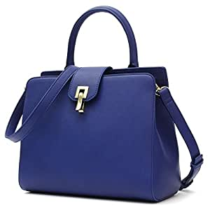 Kadell, Borsa a mano donna, Bleu Foncé (blu) - KADELLRRF2gk84