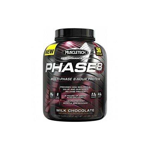 MuscleTech Phase8 Protein 2kg Vaniglia - 41A5ZqTOh1L