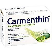 Carmenthin bei Verdauungsstörungen 84 stk