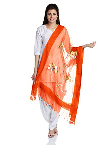 Shree-the Indian Avatar Women's Synthetic Dupatta