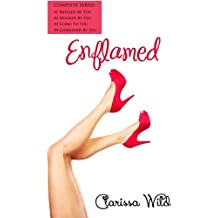 Enflamed by Clarissa Wild (2013-10-02)