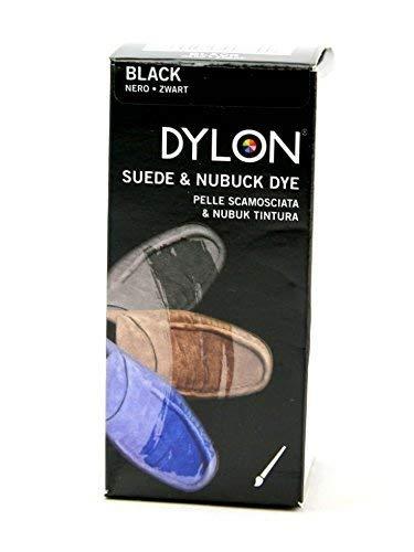 Dylon Betún, Color Negro.