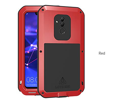 Film Verre Trempé Pour Huawei Mate 10 10pro New Varieties Are Introduced One After Another 360° Full Cover Etui Coque Housse Cases, Covers & Skins