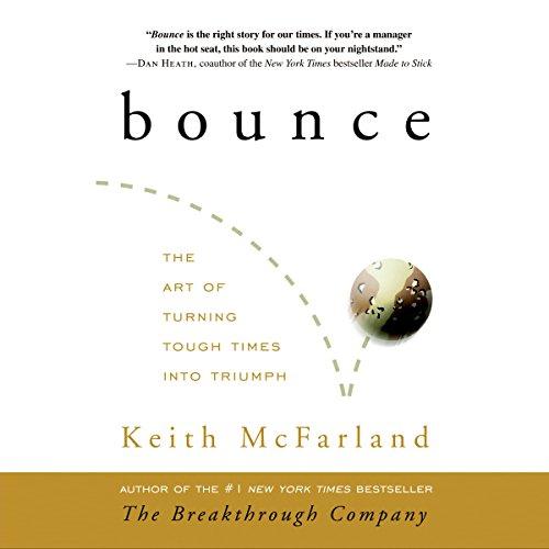 Bounce  Audiolibri