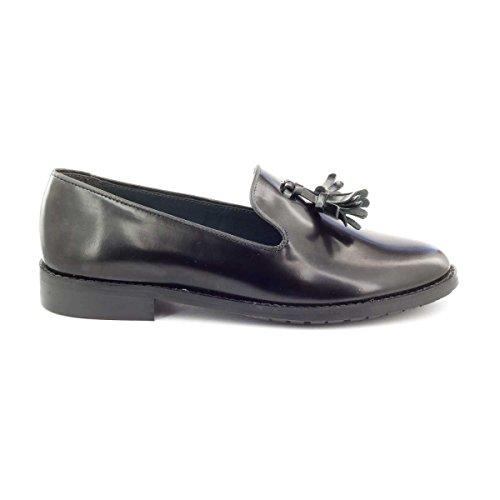 Boni Aspen - chaussures noir Noir