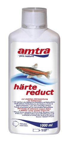Amtra A3050119 FB042 Härte Reduct Wasseraufbereiter für Aquarien, 1000 ml