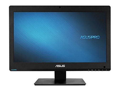 Asus A4321UKH-BB277X Ordinateur de bureau tout-en-un 19,5'' Noir (Intel Pentium, 4 Go de RAM, 1 To, Intel HD Graphics, Windows 10 Pro)