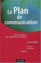 Le Plan de communication : Définir et organiser votre stratégie de communication
