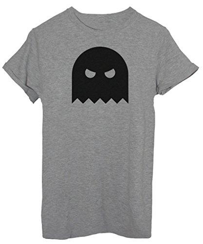 t-shirt-fantasmino-pacman-anime-e-videogames-by-image-uomo-l-grigia