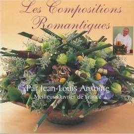 Les compositions romantiques : 50 compositions florales