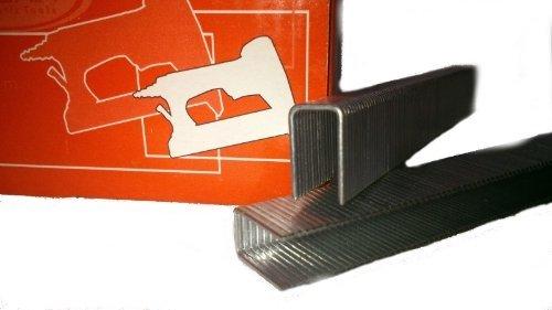 Boîte d'agrafes type 92x 25mm de long. 5.000Pièces